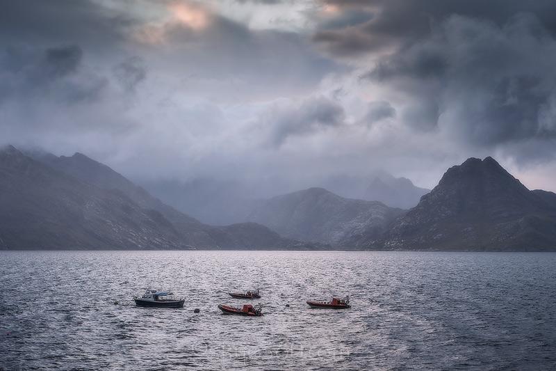 Elgol Boats