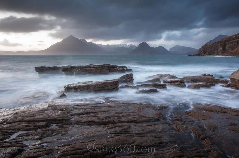 Elgol Ancient Tide