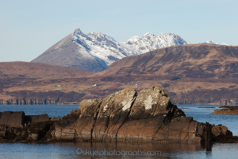 Tokavaig Little and Large