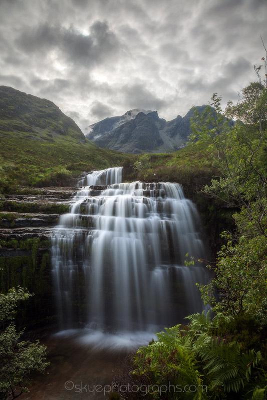 Blaven Waterfall