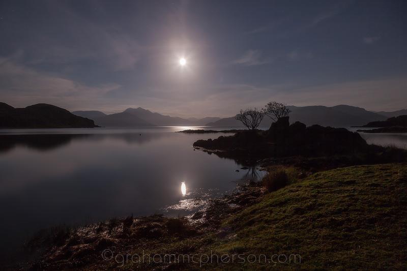 Camascross Midnight Moon