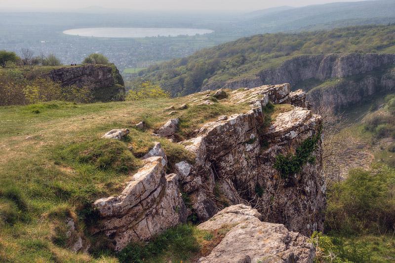 Cheddar Gorge Rock