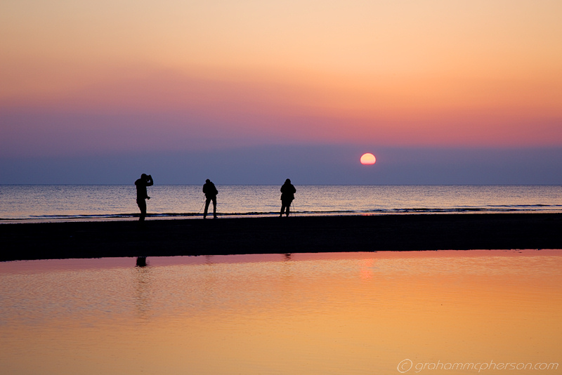 Burnham on Sea Photographers