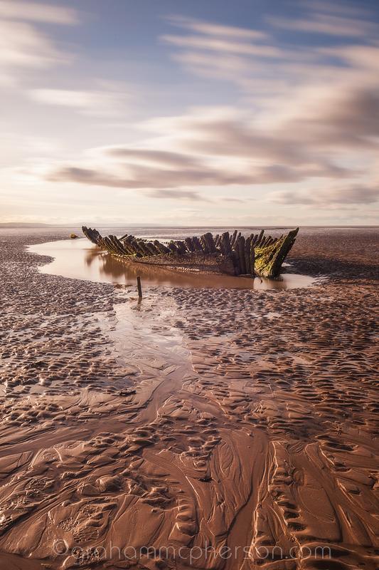 SS Nornen Timeless Wreck