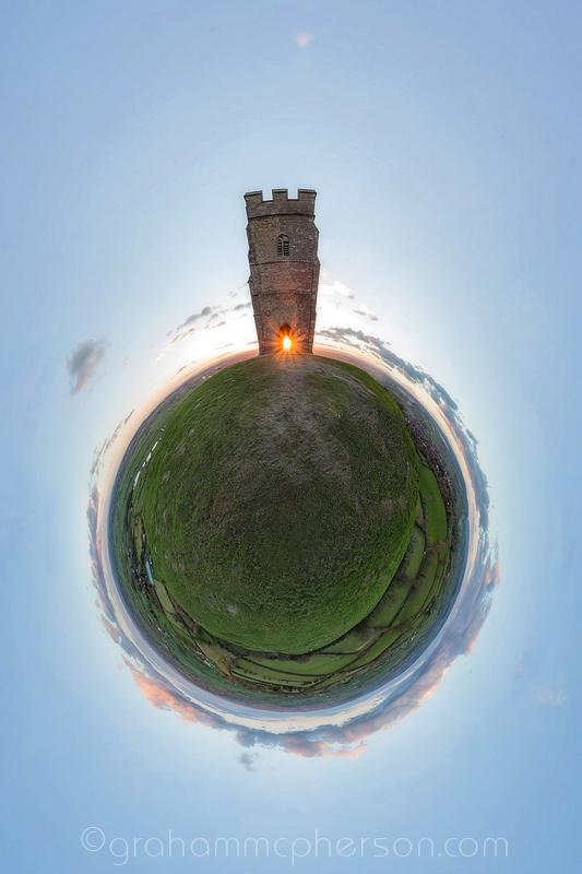 Glastonbury 360