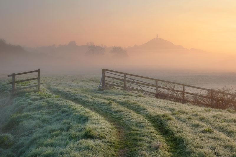Glastonbury Open Gate