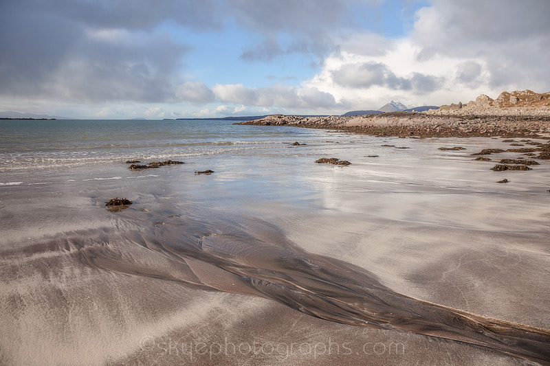 Tokavaig Sandy Beach