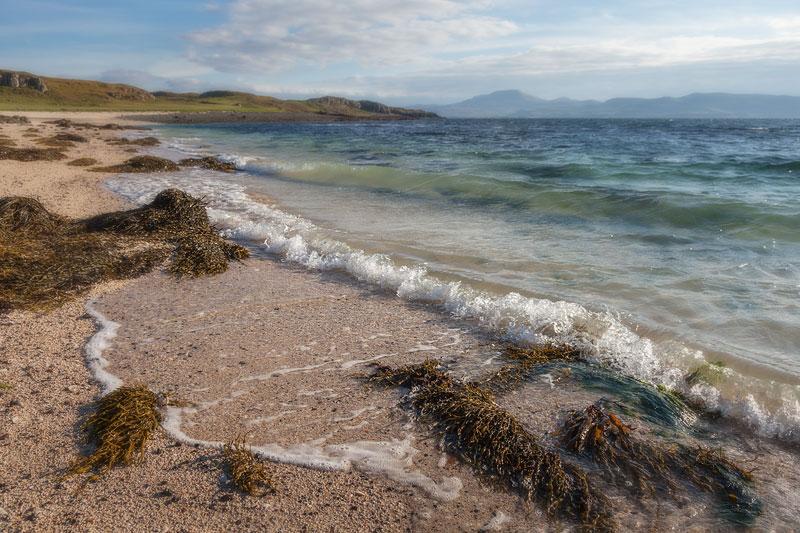 North Skye Coral Beach