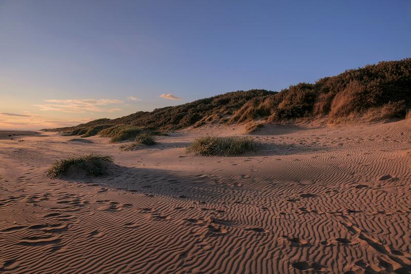 Burnham Sand Dunes