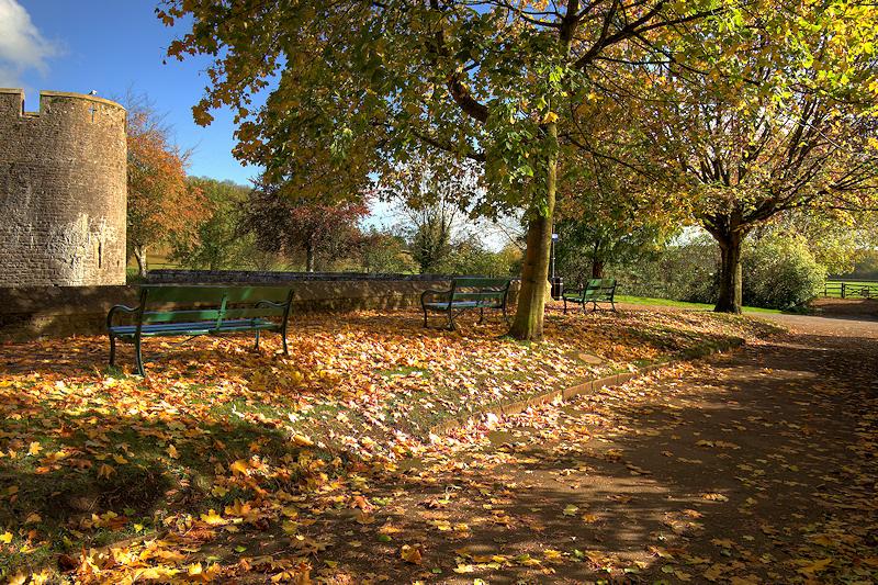 Wells Autumn
