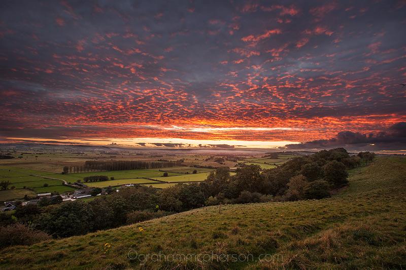Somerset Sky Alight