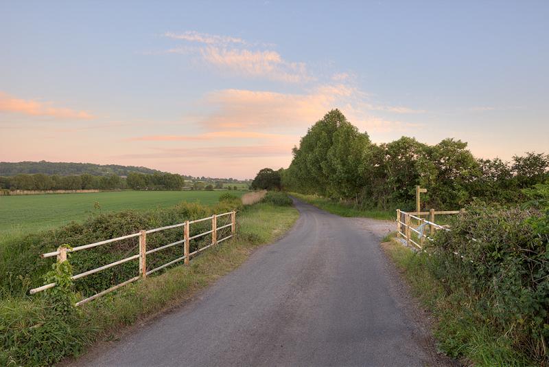 Somerset Lane
