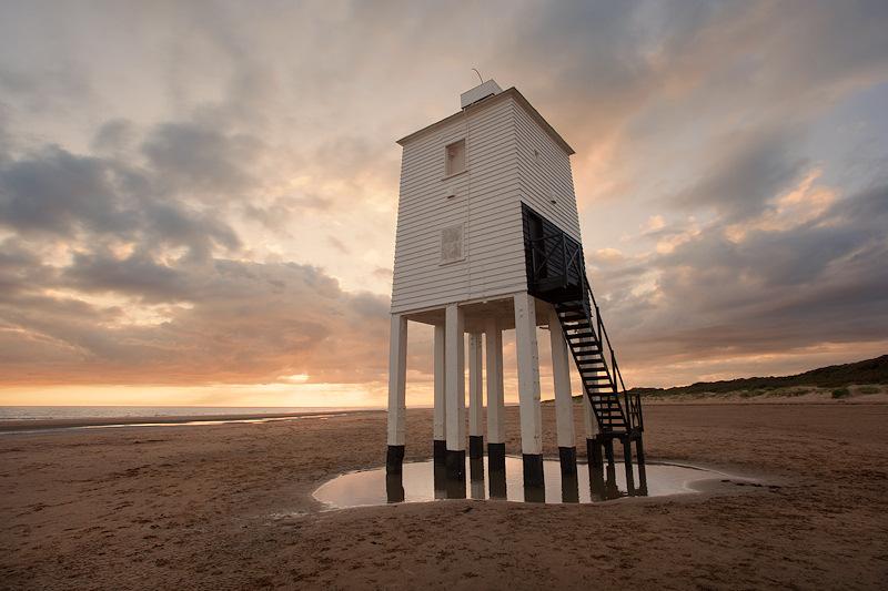 Burnham on Sea Lighthouse Close