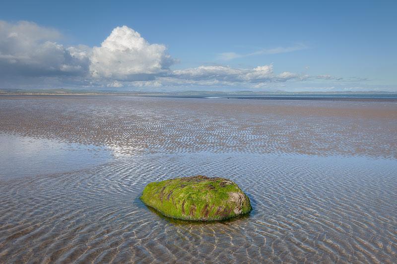 Sandhead Rock